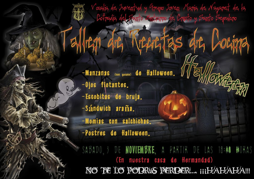 cartel hallowenn